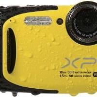 Comment utiliser l'appareil photo Fujifilm FinePix XP70