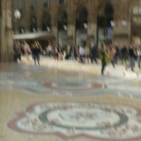 Le opere della nota artista Maria Pia Severi esposte ad Arte Padova dalla Milano Art Gallery