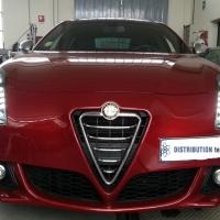 Disponibile su Distribution Tech il nuovo modulo controllo chiusura specchi esterni specifico per Alfa Romeo Giulietta