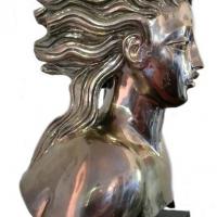 Arte Padova 2014: Tutti in fiera ad ammirare l'arte scultorea di Luigi Galligani esposta nello stand della Milano Art Gallery