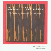 Arbor mirabilis, le poesie in forma di romanzo di Savino Carone