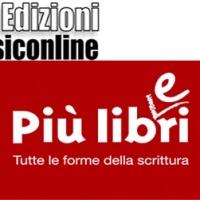 Edizioni Psiconline a Più libri Più liberi 2014