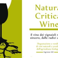 Natural Critical Wine