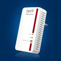 Il nuovo FRITZ!Powerline 1000E: il più veloce tra i powerline di tutte le categorie