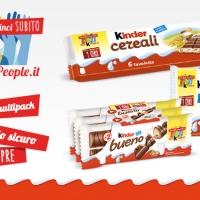 Ferrero sceglie TLC Marketing per la nuova campagna promozionale K People