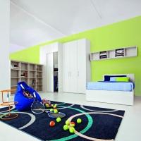 Le camerette Ricci Casa: massima personalizzazione e un'ampia gamma di combinazioni per rendere unica la camera dei più piccoli!