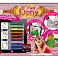 Fantastamps amplia la sua collezione con Magic Pony