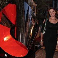 Creatività camaleontica per la poliedrica artista Silvia Tuccimei: da Venezia all'Australia