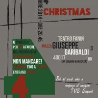 Talents 4 Christmas San Giovanni in Persiceto Giovedì 4 dicembre 2014 ore 20,45