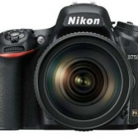Moyens faciles pour Nikon D750 Caractéristiques de la caméra