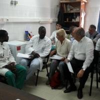 Daiichi Sankyo, Medicina e Solidarietà per i bambini cardiopatici del Senegal