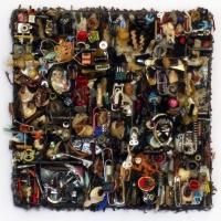 Milano Art Gallery: Andrea Pinketts super ospite alla mostra di Alessandro Novellino