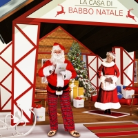 eBay ti invita a La Casa di Babbo Natale
