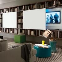 Mobili TV nell'arredamento moderno