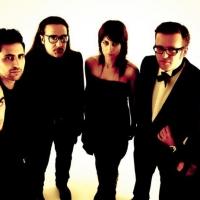 MISFATTO: HELEONOR ROSENCRUTZ è il loro quinto album