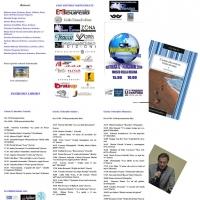 L'uomo che correva vicino al mare di Ciro Pinto - Edizioni Psiconline - alla Rassegna Internazionale dell'Editoria di Cattolica
