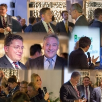 Business Blind Date & Expo 2015