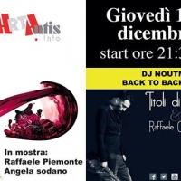 Al Moses di Napoli grande momento di musica live ed arte con la terza tappa di Arte Vino e Vinile