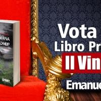 Vincitore Sanremo Writers web 2015!