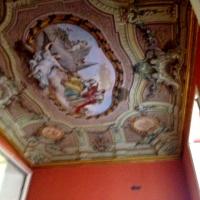Napoli: Palazzo Doria D'Angri come la Reggia di Caserta, pregiati modelli architettonici ammirati nel mondo per i magnifici affreschi decorativi