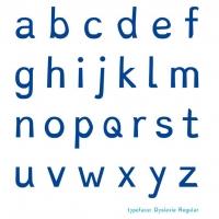 Dyslexie: il font pensato per i dislessici