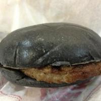 In Giappone sono arrivati gli Hamburger neri