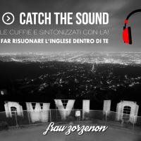 Direttamente da Los Angeles, il webinar di inglese che innesca il madrelinguismo!