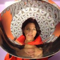 """""""Arte sensoriale"""" mostra di Silvia Tuccimei presso la prestigiosa Milano Art Gallery"""