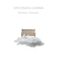 SINTONIZZA L'ANIMA è il titolo del nuovo libro di MICHELE J. ROMANO. Un libro fuori dagli schemi.