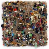 Milano Art Gallery: In mostra lo sperimentalismo creativo di Alessandro Novellino