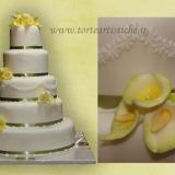 Domande da fare al pasticcere che farà la tua torta di nozze
