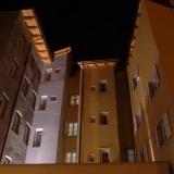 L'Hotel Urban Trieste diventa di lusso con Fassa Bortolo