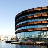 Parcheggi sott'acqua e progetti architettonici unici al Mondo