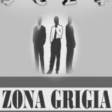 E' uscito il romanzo Zona Grigia