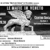 Le mafie in Veneto. Una realtà più che una possibilità.