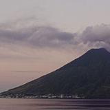 Una vacanza sull'isola di Stromboli