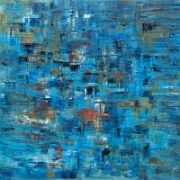 Le opere di Giuseppe Oliva in mostra presso la Milano Art Gallery. Ospite al vernissage Andrea Pinketts