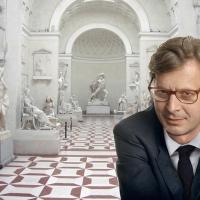 Museo Gipsoteca Canova: Vittorio Sgarbi guida per la prima volta la visita al meraviglioso museo