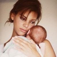 Essere madre