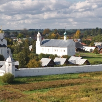 Tour delle città dell'Anello d'oro, un viaggio indimenticabile alla scoperta della Russia