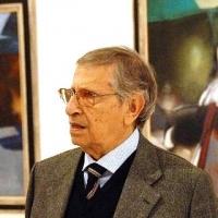 """Premio Artista Esemplare"" ad Armando De Stefano"
