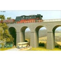 Modellismo ferroviario, creatività e passione su www.artedeltreno.com