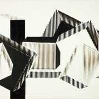 Milano Art Gallery: L'arte di Nina Gonzalez esposta nella collettiva