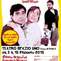 Amore mio aiutami, l'omaggio al cinema italiano targato Freaky Lab