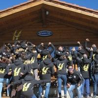 I love Happy Ski (Cortina) la giusta scuola di sci per sciare divertendosi!
