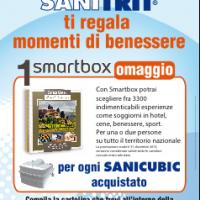 Parte a Febbraio la prima promozione Sanitrit 2015