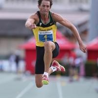 atleticanotizie:Fabrizio Donato esordisce nel triplo ad Ancona con la miglior prestazione mondiale del 2015