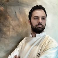 ALESSANDRO DAL DEGAN RACCONTA IL SUO TERRITORIO  A IDENTITA' GOLOSE 2015