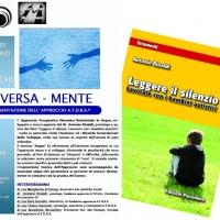 Leggere il silenzio di Antonio Rinaldi - Edizioni Psiconline al Convegno DIVERSA-MENTE – Piombino (LI)