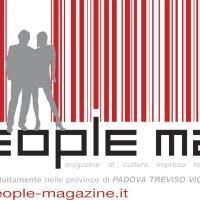 """""""People Mag"""" partner ufficiale dell'evento svolto al Museo Gipsoteca Canova di Possagno con Vittorio Sgarbi come guida d'eccezione"""
